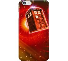 The Doctor's first and only companion iPhone Case/Skin