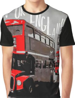 City-Art LONDON Westminster Graphic T-Shirt