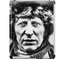 Fourth - My Doctor iPad Case/Skin