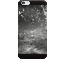 lost again iPhone Case/Skin