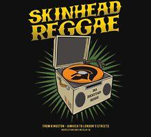 "SKINHEAD REGGAE "" VINYL DECK "" Unisex T-Shirt"