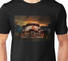 Wreckers yard, Peak Hill Unisex T-Shirt