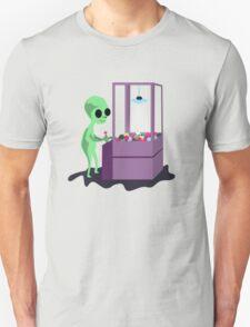 ET Machine Unisex T-Shirt