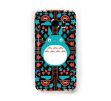 Team Ghibli Samsung Galaxy Case/Skin