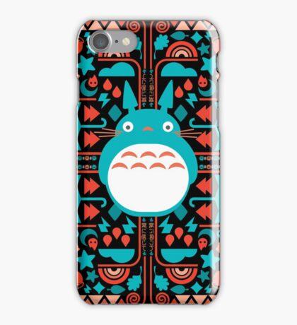 Team Ghibli iPhone Case/Skin