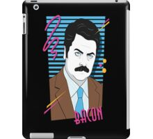 gimme all the bacon iPad Case/Skin