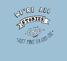 were all stories Unisex T-Shirt
