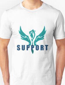 League of Legends Support Unisex T-Shirt