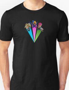 Power Watch Girls Unisex T-Shirt