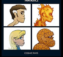 Fantasticz by Creativecyclone