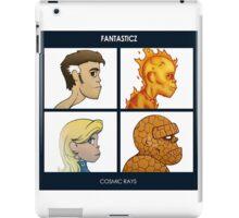 Fantasticz iPad Case/Skin