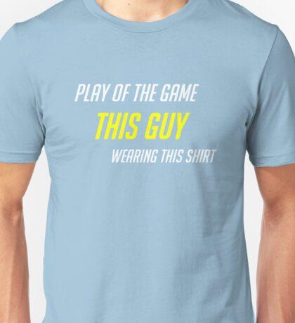 POTG Unisex T-Shirt