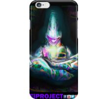 EjProject - I'll be back in 20 minutes iPhone Case/Skin