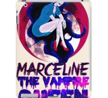 MARCELINE the VAMPIRE QUEEN iPad Case/Skin