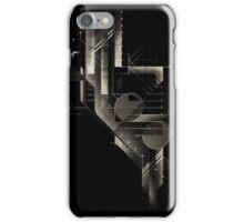 Steam Tower iPhone Case/Skin