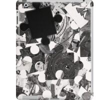 Mixed Emotions iPad Case/Skin