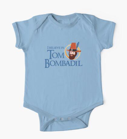I believe in Tom Bombadil One Piece - Short Sleeve