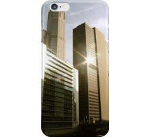 Skyscrapers iPhone Case/Skin