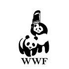WWF parody by blancnoir