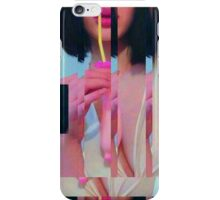 Lewd Lover iPhone Case/Skin