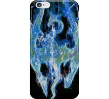 Skyrim - Frost Dragon iPhone Case/Skin