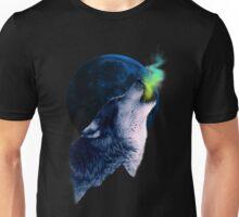 Wolf's Wail Unisex T-Shirt