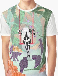A Secret Garden Graphic T-Shirt