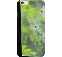 Shots in the Window iPhone Case/Skin