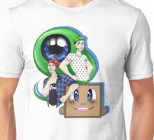 E P I C   B R O S Unisex T-Shirt