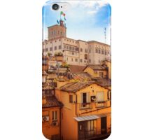 The Quirinale Palace in Rome iPhone Case/Skin