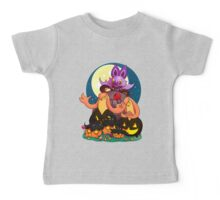 Trick or Treat! Baby Tee