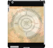 Find Your Path iPad Case/Skin
