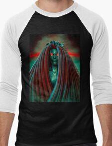 Medusa 3000 Men's Baseball ¾ T-Shirt