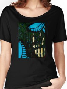 If Heaven Has Trees Women's Relaxed Fit T-Shirt
