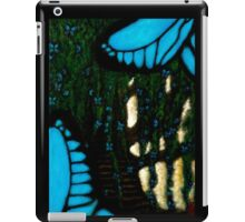 If Heaven Has Trees iPad Case/Skin