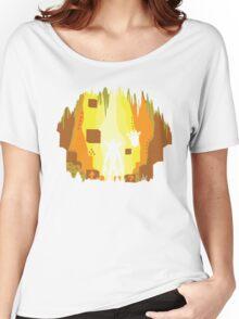 Wumpa World Women's Relaxed Fit T-Shirt