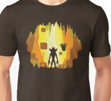 Wumpa World Unisex T-Shirt