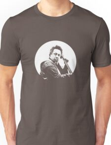 mingus portrait  (for dark background) Unisex T-Shirt