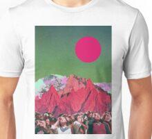 Solar Eclipse Unisex T-Shirt