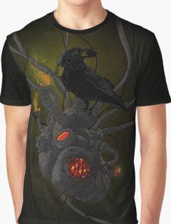 Coal My Heart Graphic T-Shirt