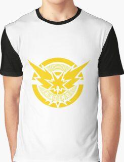 Instict Pokemon Graphic T-Shirt