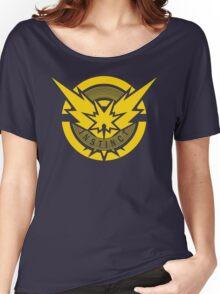 Instict Pokemon Women's Relaxed Fit T-Shirt