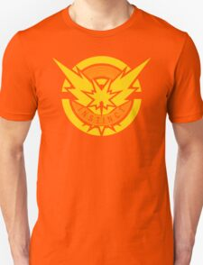 Instict Pokemon Unisex T-Shirt