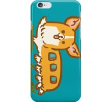 CorgiBus iPhone Case/Skin