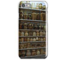 Alabaster shop iPhone Case/Skin