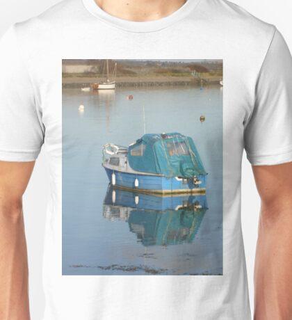 Blue Reflection Unisex T-Shirt