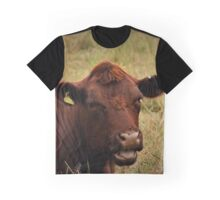Can you brush away these flies? Graphic T-Shirt