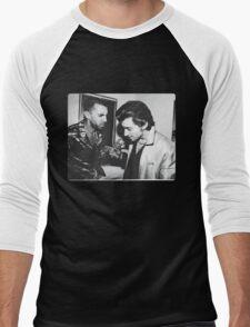 Miles Turner Men's Baseball ¾ T-Shirt