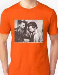 Miles Turner Unisex T-Shirt