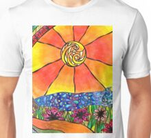 Camp Sunshine Fundraising Special Unisex T-Shirt